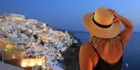 Mykonos or Santorini: A Comparison Guide